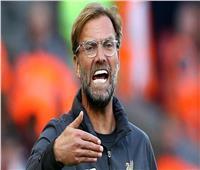 كلوب: ليفربول سيدعم صفوفه في الانتقالات الشتوية في هذه الحالة