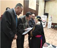 شوشة: الدولة مهتمة بذوي الاحتياجات الخاصة في شمال سيناء