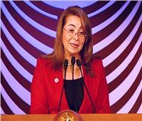 وزيرة التضامن: إنجازات الحكومة في عام الإعاقة مجرد بداية