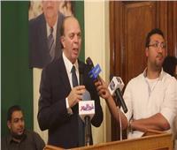 نادي النجوم يعلق على قرارات الحكم إبراهيم نور الدين