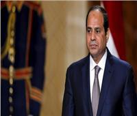 الرئيس السيسي يعزي الملك سلمان في وفاة الأمير طلال بن عبدالعزيز