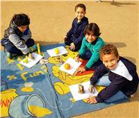 تعليم القاهرة: «نشاط رياض الأطفال» ينمي مهارات الإبداع