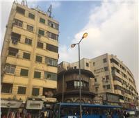 لقطة اليوم| فيديو وصور.. أعمدة الإنارة مضاءة في «عز النهار»