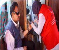 فحص 98 الف مواطن بشمال سيناء خلال حملة 100 مليون صحة