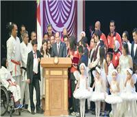 قرار عاجل من وزير الأوقاف لدعم ذوي القدرات الخاصة