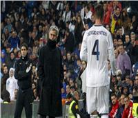 شائعات عودة «مورينيو» للملكي تشعل فتيل الحرب في ريال مدريد