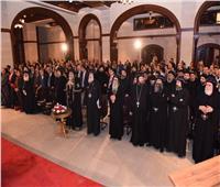 «الإكليريكية» تحتفل بالعيد الـ ١٢٥ لإعادة افتتاحها