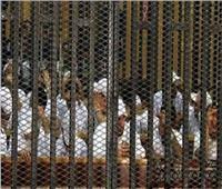 المؤبد لـ 14 متهما والسجن 10 سنوات لـ 14 آخرين في «أحداث عنف المطرية»
