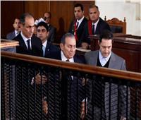 مبارك: لا أعلم شيئا عن تفجير خطوط الغاز