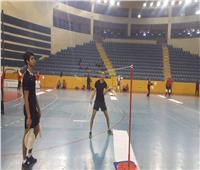 استعدادات مكثفة للمنتخبات المشاركة في البطولة العربية لـ«كرة السرعة»