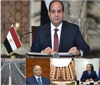 فيديو| بعد موقف محافظ القاهرة.. المسئولون «جاهزون للامتحان» أمام الرئيس