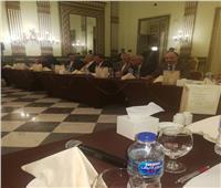 حسام الشاعر: 40 % زيادة في أعداد السياحة الوافدة إلى مصر