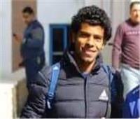 نادر رمضان لاعب الإسماعيلي يجري جراحة الرباط الصليبي غدا
