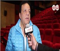 فيديو| عاطف عبداللطيف: «عمر خريستو» يناقش قضايا الإرهاب في الوطن العربي
