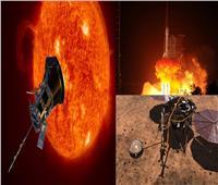 حصاد 2018 | أبرز غزوات الفضاء لهذا العام«صور»