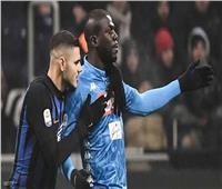 نابولي يهدد بالانسحاب من المباريات بسبب العنصرية ضد كوليبالي