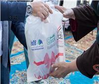 توزيع 85 طن لحوم من «تحيا مصر» على الأسر الأكثر احتياجا بالمحافظات
