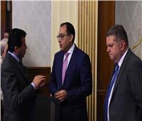 «الوزراء» يقر اتفاقية لتنمية القطاع الخاص