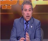 توفيق عكاشة يتحدث عن دور الإخوان في اغتيال السادات