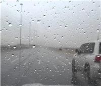 تحذيرات من أمطار غزيرة بمناطق مختلفة من مصر