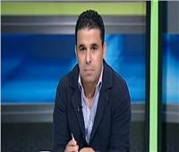 خالد الغندور يعلن عن صفقة جديدة للزمالك
