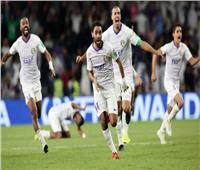 «سي إن إن»: العين الإماراتي أفضل أندية العرب