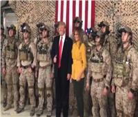 خبير يتهم ترامب بارتكاب خطأ أمني في العراق