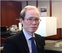 سفير اليابان في القاهرة يتطلع لمشاركة السيسي في قمة «التيكاد» بطوكيو