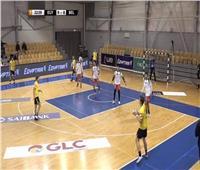 منتخب اليد يفوز على بلجيكا استعدادا للمونديال