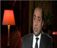 فيديو| حسام زكي: قمة تونس ستناقش جميع القضايا التي تمر بها المنطقة