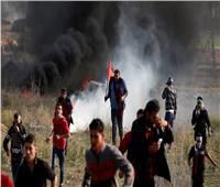 استشهاد فلسطينيٍ برصاص قوات الاحتلال على الحدود مع غزة