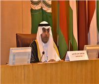 رئيس البرلمان العربي يُدين بأشد العبارات تفجير المريوطية الإرهابي