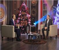 عدوية ودياب وأحمد عز نجوم «ام بي سي» ليلة رأس السنة