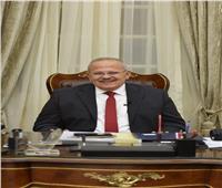 رئيس جامعة القاهرة: نجحنا في تحقيق أهداف 2018