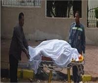 مصرع عامل وإصابة آخر أثناء تطهيرهما بالوعة صرف صحي في قليوب