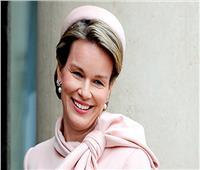 ملكة بلجيكا تزور معبد «كلابشة»  والسد العالي بأسوان