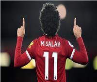 شاهد.. سجل محمد صلاح التهديفي مع ليفربول أمام أرسنال