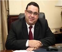رئيس الهيئة العامة للاستثمار ضيف «صالة التحرير» بصدى البلد