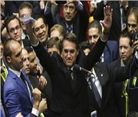 الرئيس البرازيلي المنتخب يعتزم السماح لجميع المواطنين بحيازة السلاح