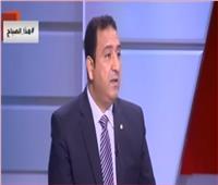 فيديو| العاصمة الإدارية: إنجاز 50% من الحي الحكومي ونقل الوزارات فى 2020
