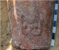 الكشف عن توابيت فخارية ترجع للعصر الروماني بمياط  صور