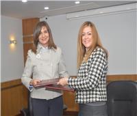 «الهجرة» و«الأكاديمية الوطنية» يوقعان بروتوكول تعاون لتدريب المصريين بالخارج
