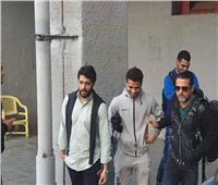 """""""محمد محمود"""" في الأهلي للمشاركة الأولى في التدريبات"""