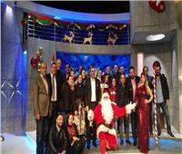 هاني شاكر ونجوم الغناء الشعبي في احتفالية رأس السنة مع عمرو الليثي.. غدًا
