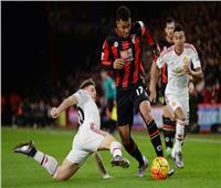 بث مباشر| مباراة مانشستر يونايتد وبورنموث في الدوري الإنجليزي