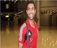 أحمد فتحي يغيب شهر ونصف بسبب الإصابة