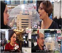 فيديو|  «الحضري وريهام وهناء»: شكرا نقابة الصحفيين على التكريم