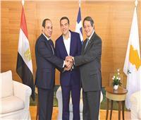 حصاد 2018| 15 رحلة خارجية للرئيس.. 1000 ساعة أعمالًا شاقة لاستعادة دور مصر