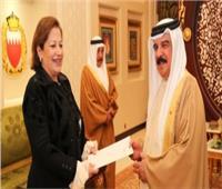 «السيسي» يدعو ملك البحرين لحضور افتتاح «مسجد وكاتدرائية» بالعاصمة الإدارية