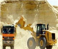 جيولوجيون: في مصر.. الأحجار والرمال كنوز منهوبة تفوق الذهب والفضة